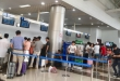 Vietnam Airlines allows 12kg cabin luggage