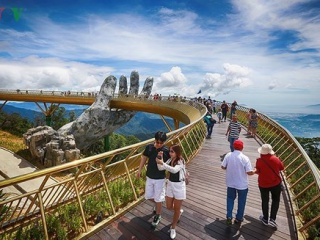 Central region proves popular among tourists from Thailand