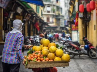 Hanoi among Asia Pacific's 16 must-visit destinations