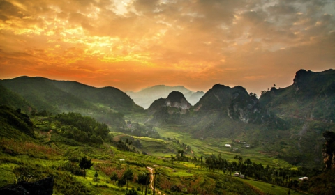 Beauty of Vietnam as seen through the lens of a French photographer