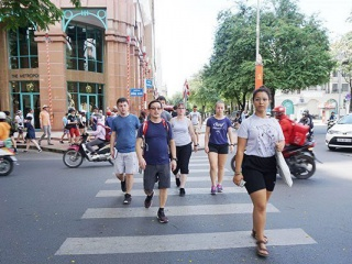 Int'l tourists contribute larger proportion to VN tourism revenue