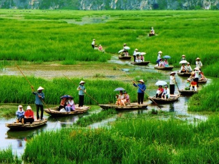 Vietnamese tour operators prepare to welcome inbound tourists