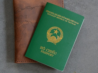 Vietnam passport ranks low in global ranking
