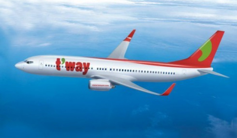 Tway Airlines poised to reopen Ho Chi Minh City- Incheon route