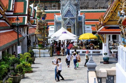 GMS countries seek to revive tourism