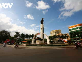 A tour of Buon Ma Thuot city in Central Highlands