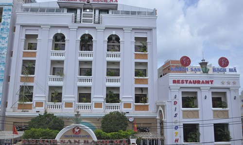 List of 3 star Hotels in Buôn Ma Thuột City