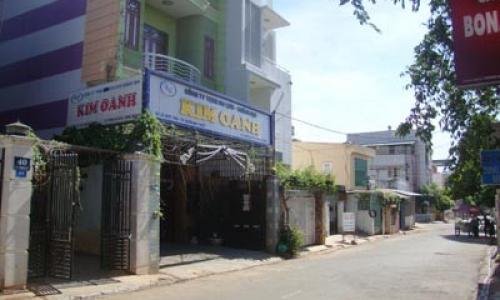 Khách sạn Kim Oanh