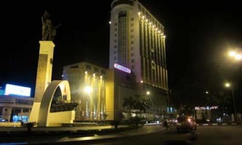 Sai Gon – Ban Me Hotel