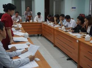 Giám đốc Văn phòng TPHCM của Tổng cục Du lịch Thái đến thăm và làm việc, tìm hiểu thông tin về du lịch Đắk Lắk