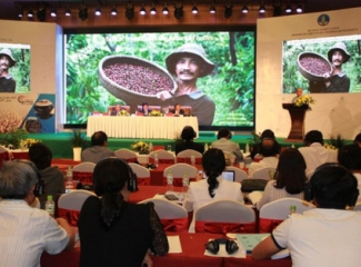 Vietnam has potential to produce speciality coffee