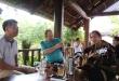 Về buôn Akô Dhông thưởng thức cà phê truyền thống