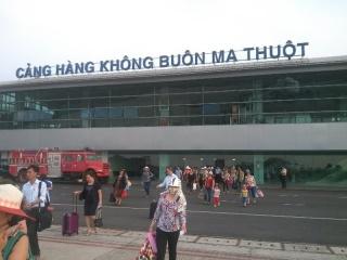 Xem xét mở đường bay Buôn Ma Thuột – Cần Thơ