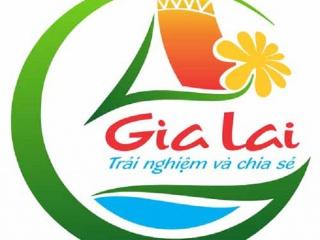 Công bố Logo và Slogan Du lịch Gia Lai