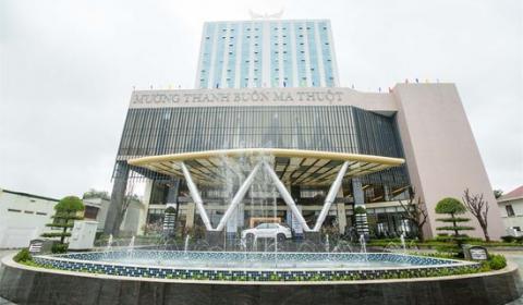 Danh sách cơ sở lưu trú đạt chuẩn phục vụ khách du lịch khi đến tham quan thành phố Buôn Ma Thuột