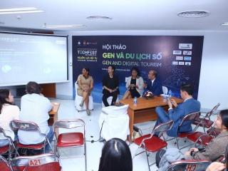 Gen và Du lịch số: Xu hướng du lịch mới