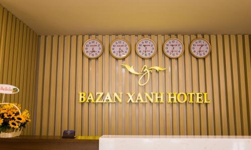 Khách sạn 1 sao