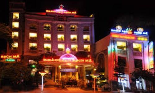 Khách sạn 3 sao tại Buôn Ma Thuột