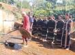 Phục dựng lễ cúng bến nước của người Êđê