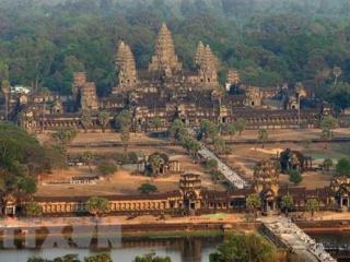 Campuchia kéo dài thời gian cho vé thăm quan khu di sản Angkor
