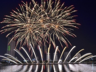 Đà Nẵng: Không tổ chức Lễ hội Pháo hoa Quốc tế do Covid – 19