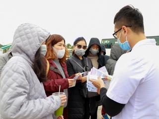 Hiệp hội Du lịch Việt Nam ra Hướng dẫn phòng, chống dịch do Covid-19