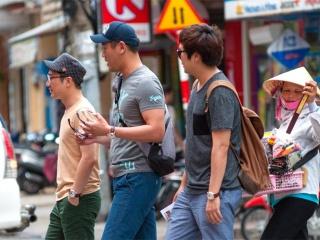 Mất thêm khách Hàn Quốc, du lịch Việt Nam 1 năm 'hạn nặng'