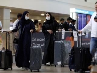 Iraq ngừng cấp thị thực du lịch cho người đến từ Iran