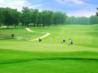 Phê duyệt Đồ án Quy hoạch phân khu xây dựng tỷ lệ 1/2000 Khu sân golf hồ Ea Kao, thành phố Buôn Ma Thuột, tỉnh Đắk Lắk