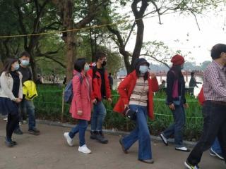 Yêu cầu giữ hình ảnh Việt Nam thân thiện, an toàn với khách du lịch
