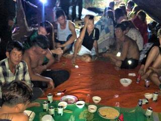 Đắk Lắk xử lý tụ tập đông người
