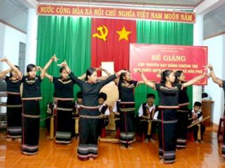 Độc đáo mô hình điểm về du lịch cộng đồng tại buôn Tuôr, Đắk Lắk