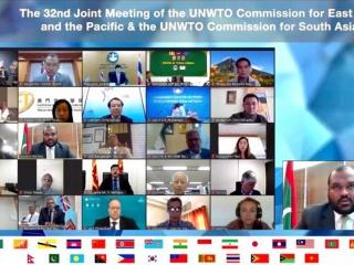 Phiên họp UNWTO CAP-CSA lần thứ 32: Thúc đẩy các chính sách du lịch ứng phó tác động của COVID-19