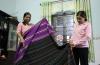 Giữ nghề dệt thổ cẩm truyền thống ở Ea Knuếc