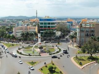 Phát triển TP Buôn Ma Thuột thành đô thị trung tâm vùng Tây Nguyên