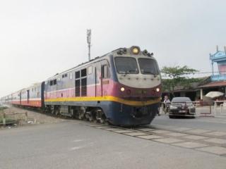 Sau 2020 mới nghiên cứu đầu tư tuyến đường sắt Buôn Ma Thuột – Tuy Hòa