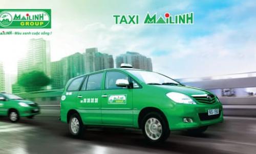 Các hãng Taxi tại thành phố Buôn Ma Thuột