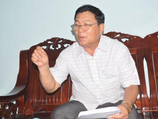Đồng chí Y Si Thắt Ksơr, Phó Chủ tịch UBND huyện Buôn Đôn: Cần đưa du lịch trở thành ngành kinh tế mũi nhọn của địa phương
