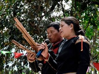Cuộc thi độc tấu và hòa tấu nhạc cụ dân tộc toàn quốc – 2020 diễn ra tại 5 địa điểm trên cả nước