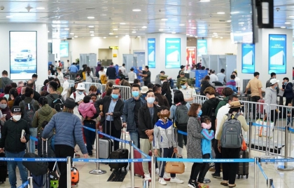 Countries exempt VN travelers from COVID-19 self-isolation
