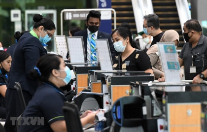 Singapore to welcome travelers from Vietnam and Australia from October 8