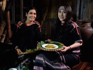 Văn hóa ẩm thực của người Êđê – những món ăn gắn kết cộng đồng
