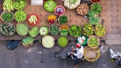 Vietnam named among top destinations for solo travel