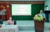 Đại hội Chi hội Hướng dẫn viên Du lịch Đắk Lắk lần thứ nhất nhiệm kì 2020-2025