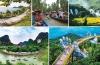 Vietnam recipient of 10 nominations in 2021 World Travel Awards