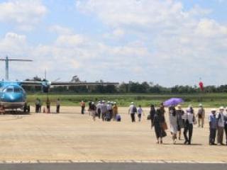 Mở mới đường bay Buôn Ma Thuột – Phú Quốc, khôi phục đường bay Buôn Ma Thuột – Hải Phòng, Cần Thơ