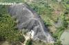 Chiêm ngưỡng hai tảng đá lớn được ví là voi cha voi mẹ của Tây Nguyên