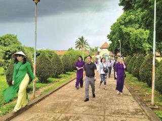 Lượng khách đến Đắk Lắk trong dịp Lễ 30-4 và 1-5 tăng gần gấp đôi so với cùng kỳ