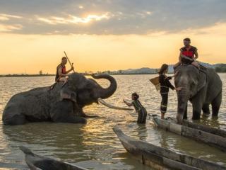 Du lịch huyện Lắk kỳ vọng từ các dự án
