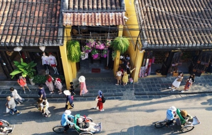 Survey: over 60% of Japanese want to visit Vietnam